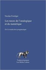 Book cover Les noces