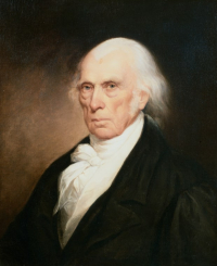 ANDRE -james-madison