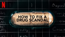 Fix drug scandal