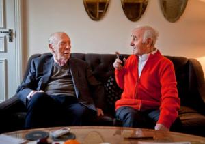 Kretzmer & Aznavour