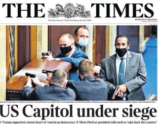 Capitol 7
