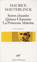 S. Bernhardt - La Princesse Maleine