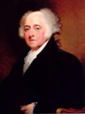 ANDRE John Adams