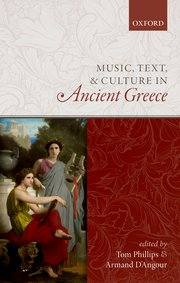Armand book cover