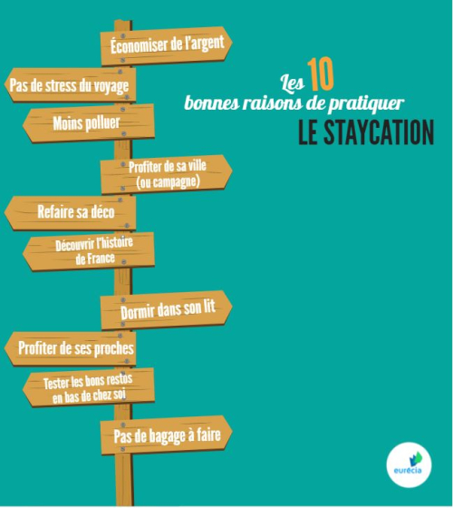 Staycation 1