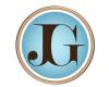Initials JJG