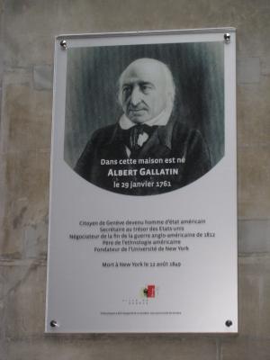 Gallatin GENEVA